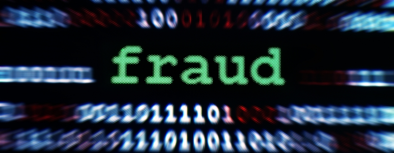 Digital fraud screen