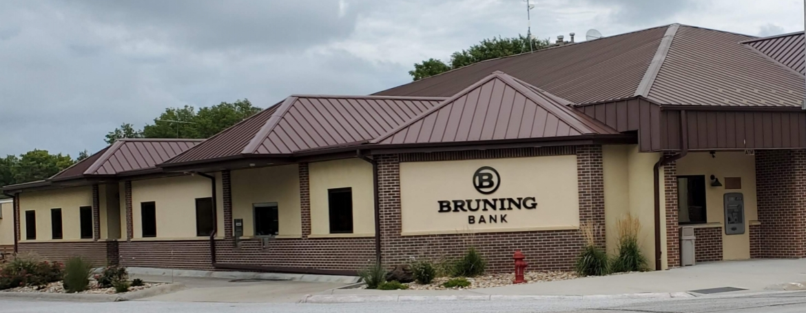 Bruning Location Photo
