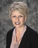 Lisa Griess head shot